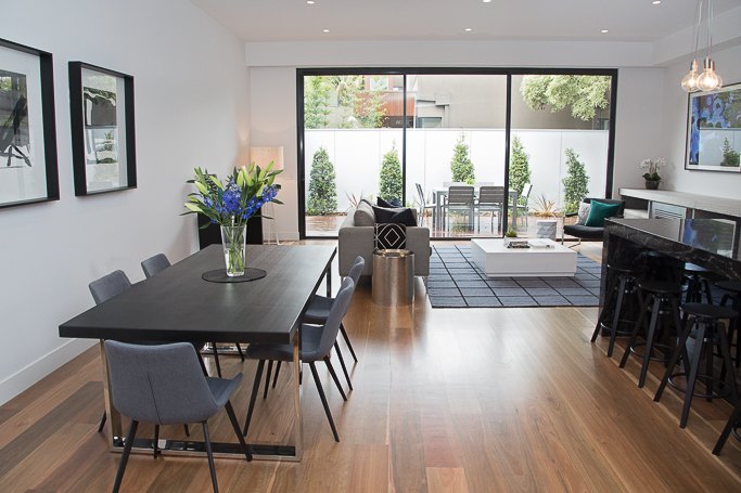 Creative real estate photography Melbourne Werribee