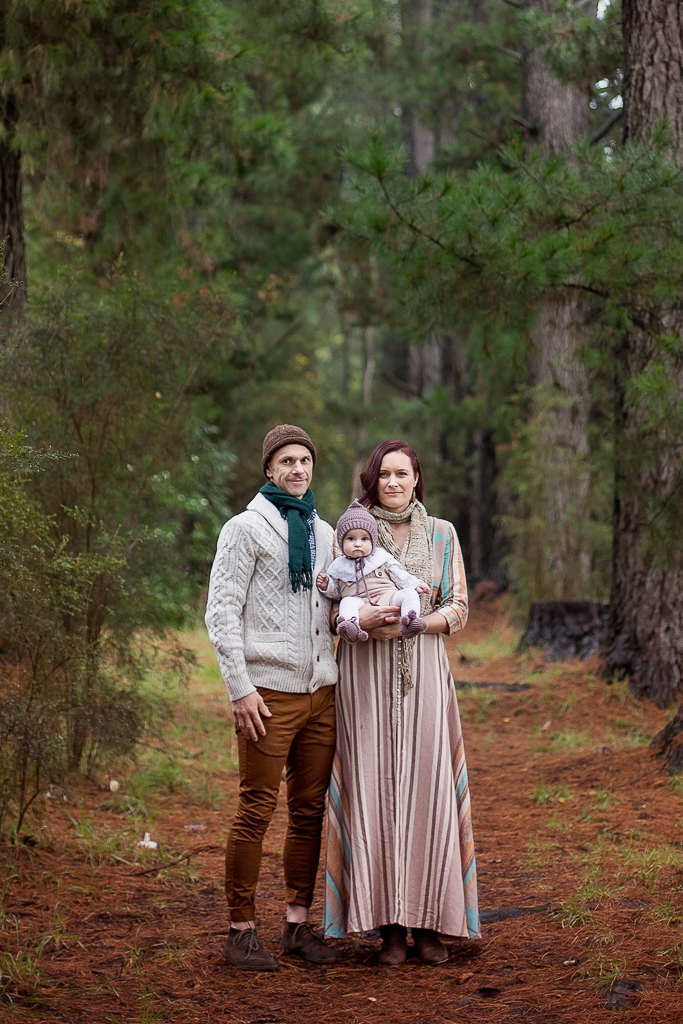 natural bohemian family photography melbourne