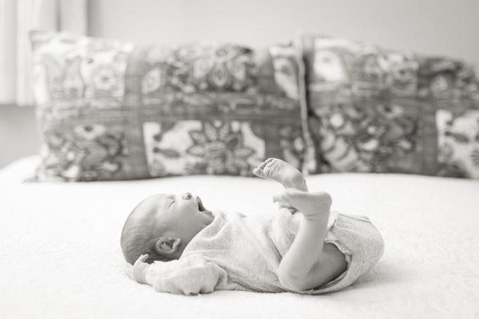Werribee newborn photographer