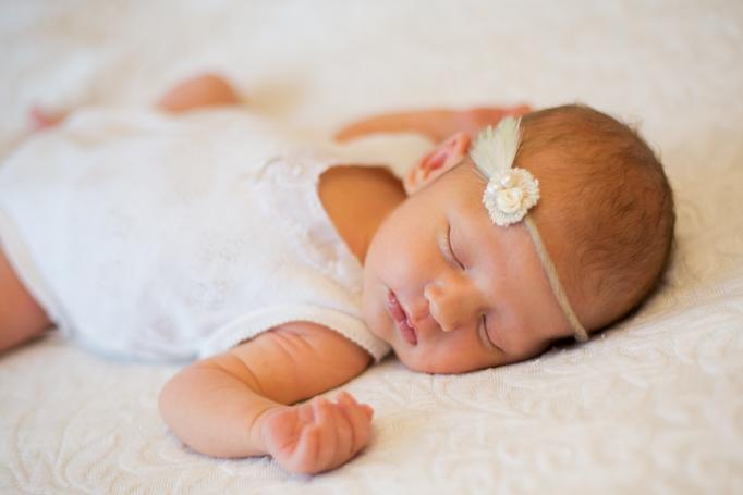 Natural newborn photography Werribee
