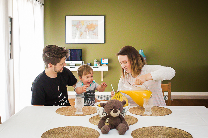 Natural lifestyle family photography, Yarraville & Williamstown Melbourne