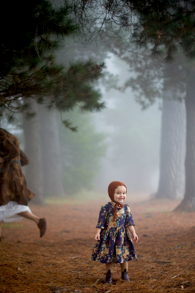 creative family photography Melbourne