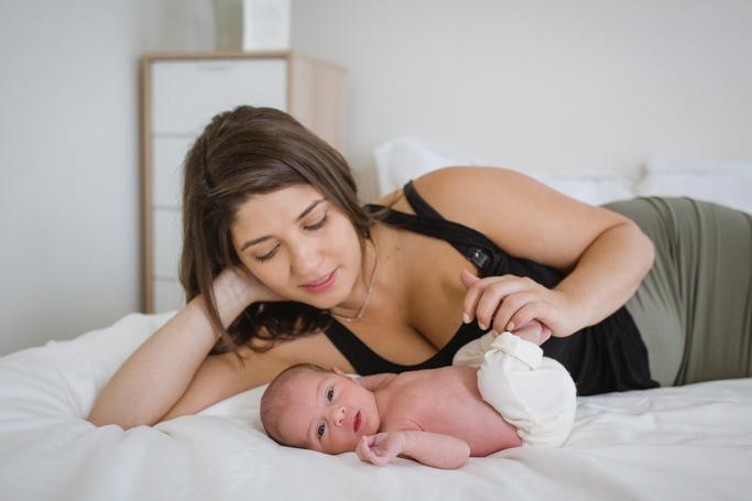 natural lifestyle newborn photographer Melbourne, Werribee & Geelong