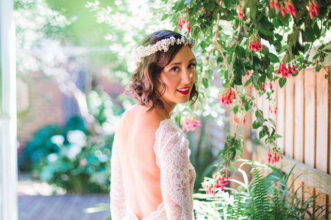creative natural wedding photographer Werribee Melbourne