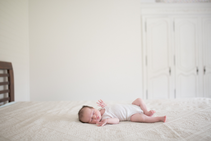 werribee Melbourne newborn lifestyle photographer