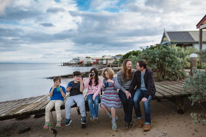 Werribee family photographer - Melbourne