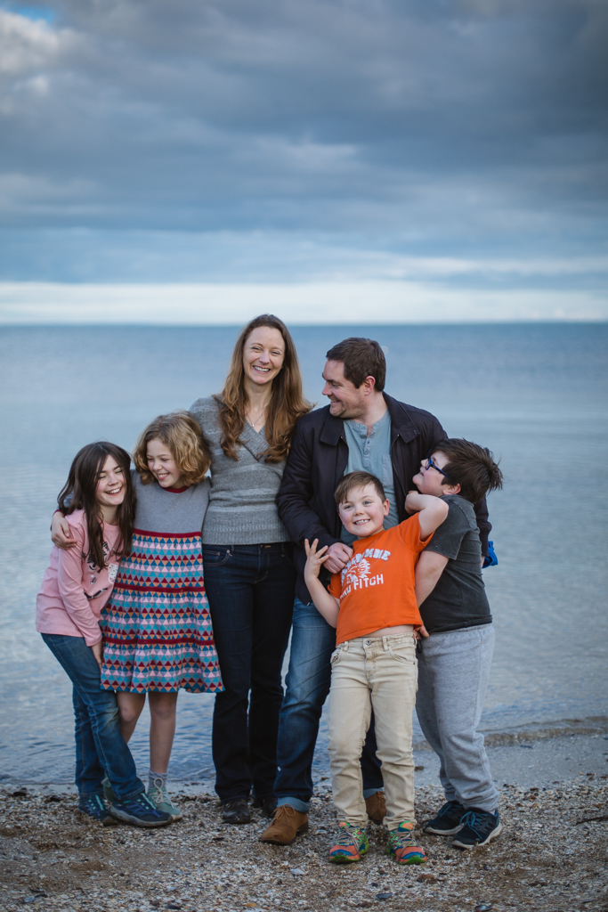 Werribee, Yarraville, Williamstown family photographer - Melbourne