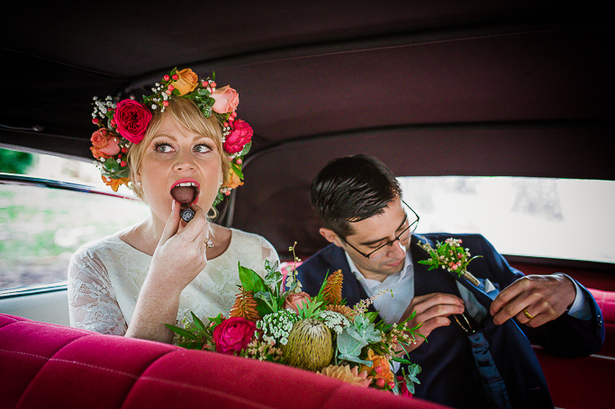 Creative wedding photography Oamaru, Dunedin & Otago
