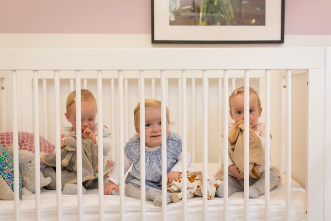 A family lifestyle photography session with triplets, Melbourne, Werribee & Geelong