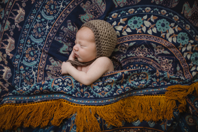 bohemian natural newborn photography Werribee, Melbourne & Geelong