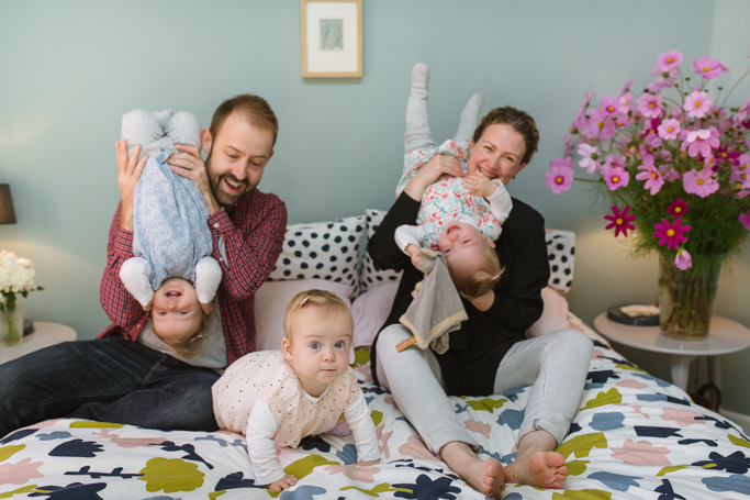 lifestyle family & newborn photography Werribee, Yarraville & Williamstown - Melbourne