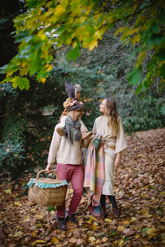 Dandenong Ranges family photographer, pixie rouge photography