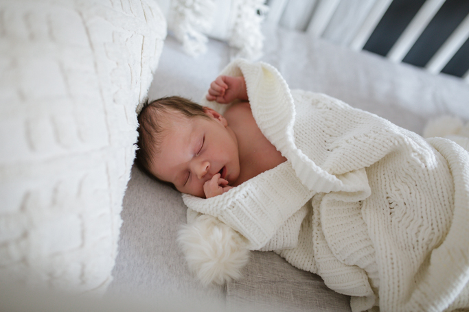 Oamaru, Dunedin & Otago natural newborn photography