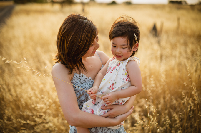 Creative & natural family photography, Western suburbs, Melbourne